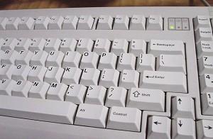 [IMAGE]cherryキーボード
