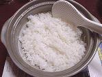 [IMAGE]土鍋ごはん