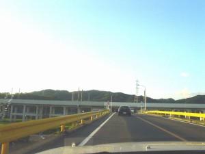 [IMAGE]ガードレール黄色