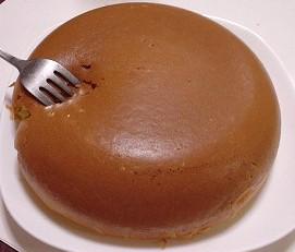 [IMAGE]ホットケーキ