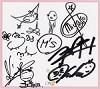 [IMAGE]M'S全員サイン
