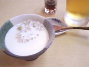 [IMAGE]そば豆腐