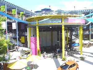 [IMAGE]新風館ステージ