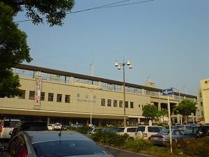[IMAGE]徳山駅新幹線口